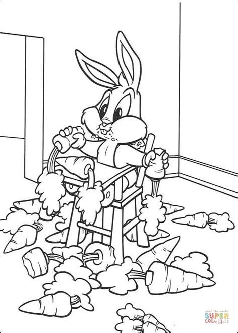 lola bunny y bugs bunny para colorear imagui siluetas de bugs bunny y de lola imagui