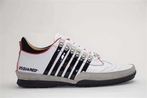 dsquared sneakers balou fashion dsquared