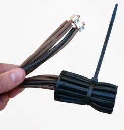 Landscape Lighting Wiring Connectors Waterproof Connectors