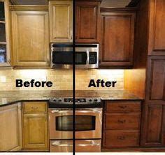 restaining oak kitchen cabinets restaining kitchen cabinets kitchen cabinet carrie