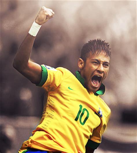 neymar born place sports men hub neymar profile and picture