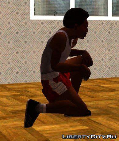 socks and underwear for gta san andreas: 7 skin for gta