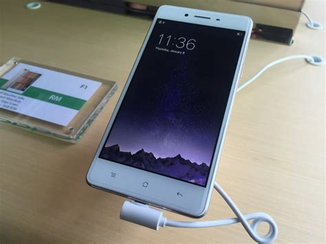 Oppo F1 New oppo f1 review check features specs price