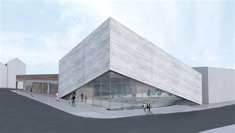 Drawing Center by Big Expansion Plans For Kimball Center In Park City Utah