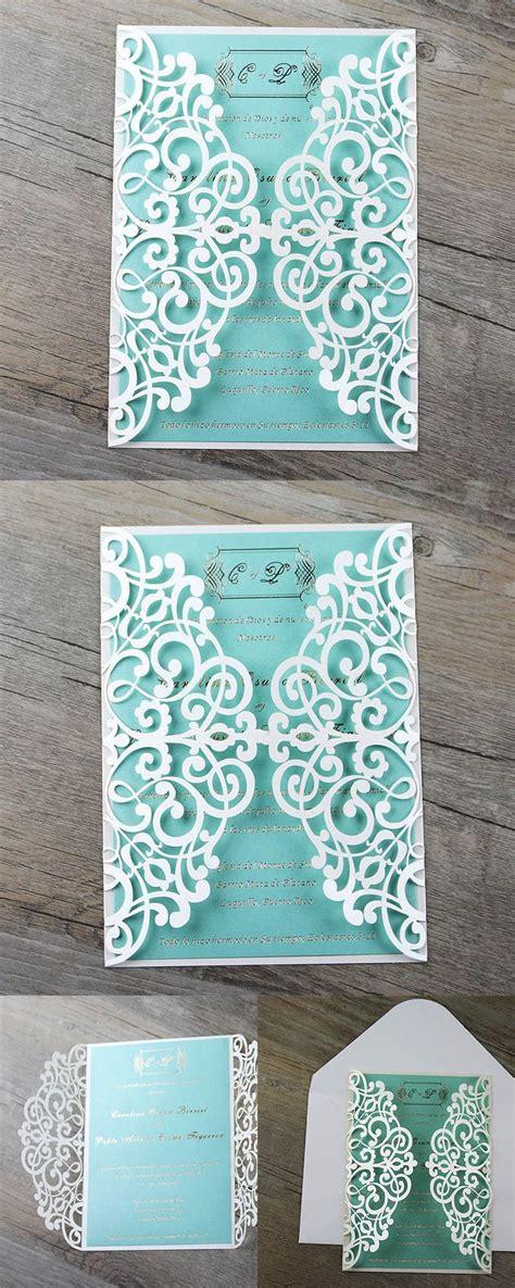 tiffany blue tiffany blue and silver wedding invitations www pixshark