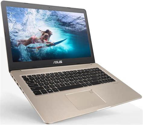 asus announces vivobook pro 15 with gtx 1050 graphics