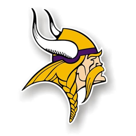 minnesota vikings logo pictures  images