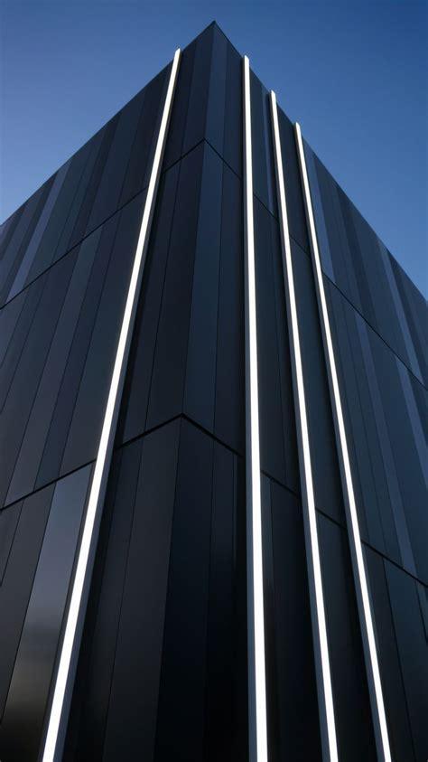 Garage Designer best 25 facade lighting ideas on pinterest louis