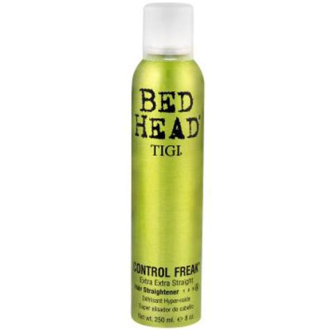 bed head straightener tigi bed head control freak hair straightener 250ml