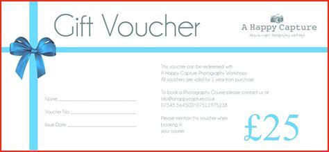 create a gift certificate template pretty create a voucher template ideas resume ideas
