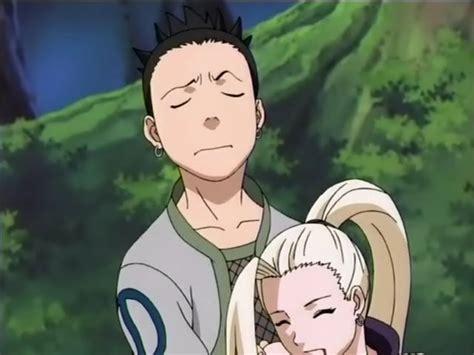 Naruto Hentrai - anime galleries dot net ino shikamaru chouji team