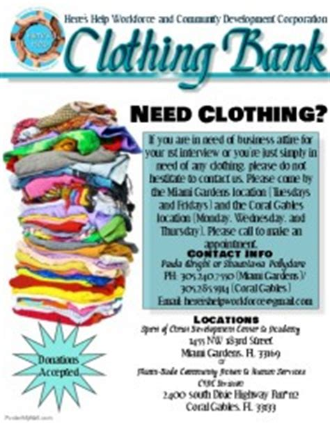 Ordinary Church Clothing Donation #3: Clothing-bank-flyer-template-7aa88a481f2cd94925c137deda1c9d9b.jpg?ts=1476981384
