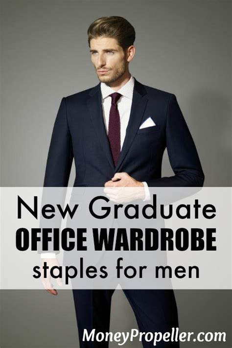 Office Wardrobe Staples by New Graduate Office Wardrobe Staples For
