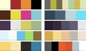 colour schemes business brand colour trends for 2011 stripey