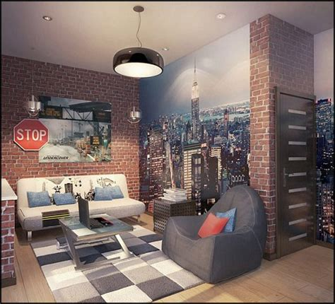 Nyc Bedroom Ideas modern contemporary decorating ideas mod retro style furnishings