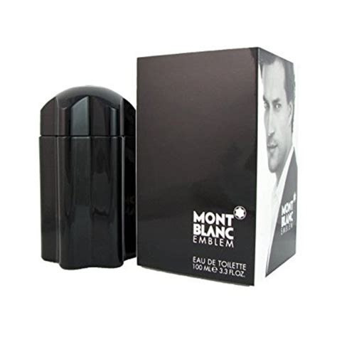 Montblanc Emblem 100ml by Montblanc Emblem Edt Perfume Price In Pakistan Buy