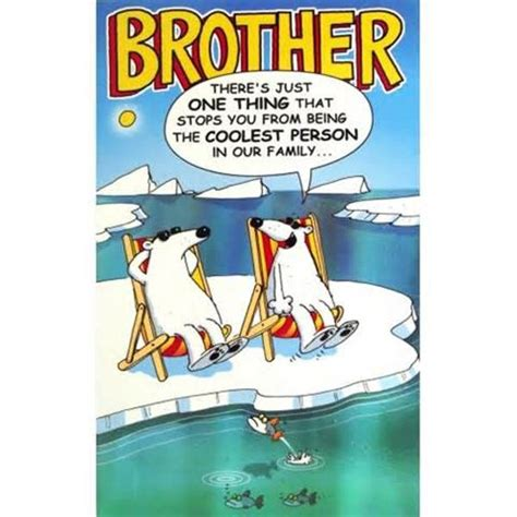 brother birthday cards google search cards pinterest happy birthday brother funny google search art at arms