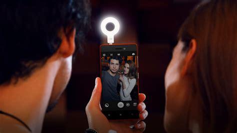 Lu Selfie Flash Light Selfie Light Selfie lenovo s selfie flash is the partner for your selfie stick