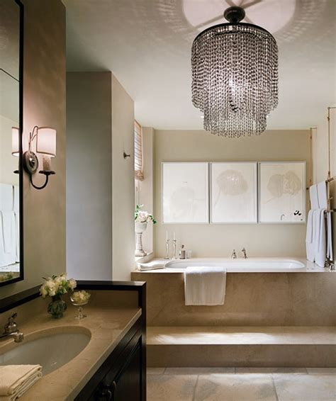 spa inspired bathrooms luxury magazine 12