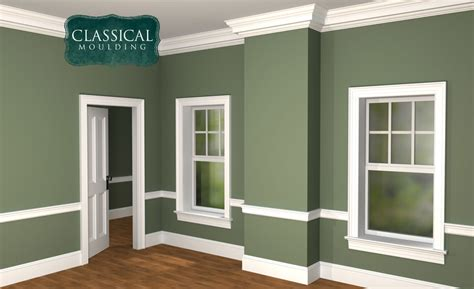 download colonial interior widaus home design colonial revival moulding package kuiken brothers