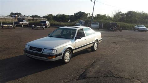 vehicle repair manual 1991 audi coupe quattro windshield wipe control service manual old car owners manuals 1990 audi v8 windshield wipe control service manual