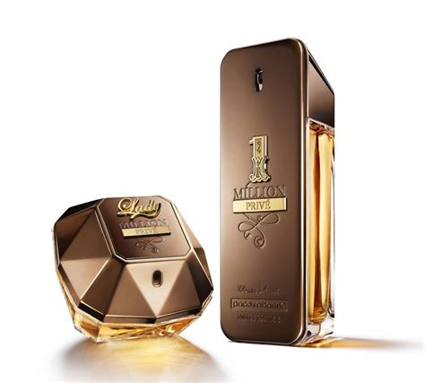 Parfum Million 1 million prive paco rabanne cologne a new fragrance for