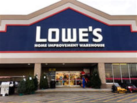lowe s home improvement store charleston sc stock