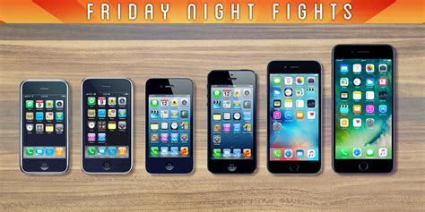 is iphone apple s most significant product to date friday fights