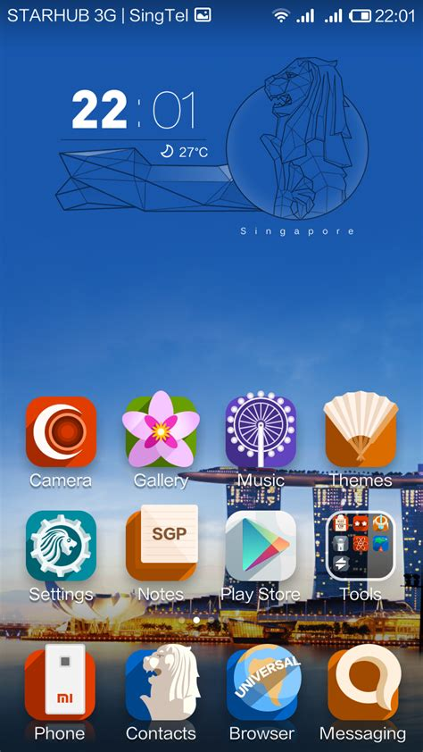 pc themes singapore review top five features of miui v5 xiaomi redmi a budget