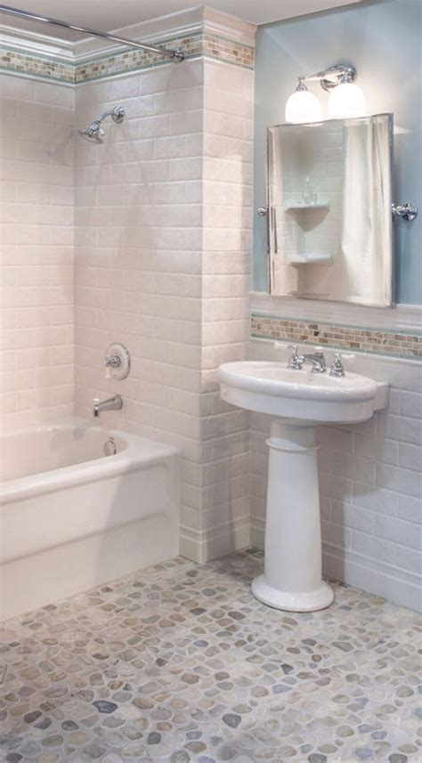 29 white stone bathroom tiles ideas and pictures