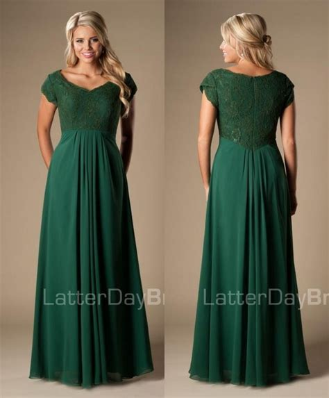 Bridesmaid Dress Sale Canada - best 25 forest green bridesmaid dresses ideas on