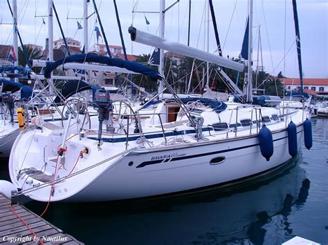Built In Shower by Sailing Yacht Charter Croatia Bavaria 46 Cruiser