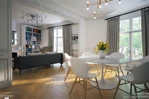 appartement haussmannien 224 montmartre agence kp c 244 t 233 maison