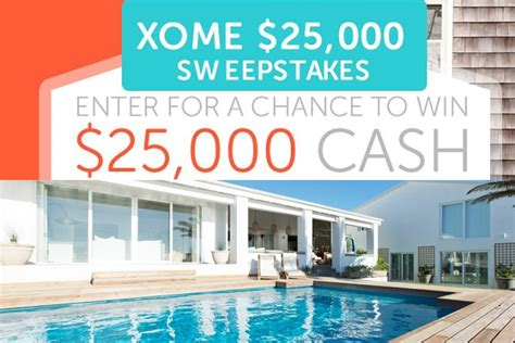 Xome Home Remodel Sweepstakes - xome home remodel sweepstakes sweepstakesbible