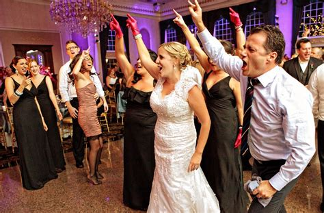 Wedding Line Dances the away at your wedding without looking like
