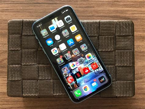 por que o iphone xr 233 o iphone do ano quase um review meio bit