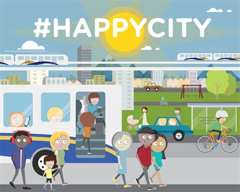 Are You Excited For The And The City by Happy City The Buzzer Contest Win Farecards And