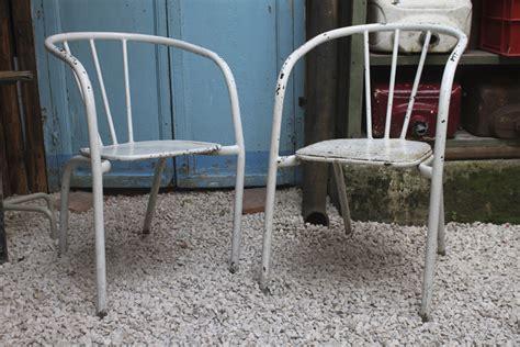 sedie grigie poltroncine da bar in ferro grigie italia anni 50