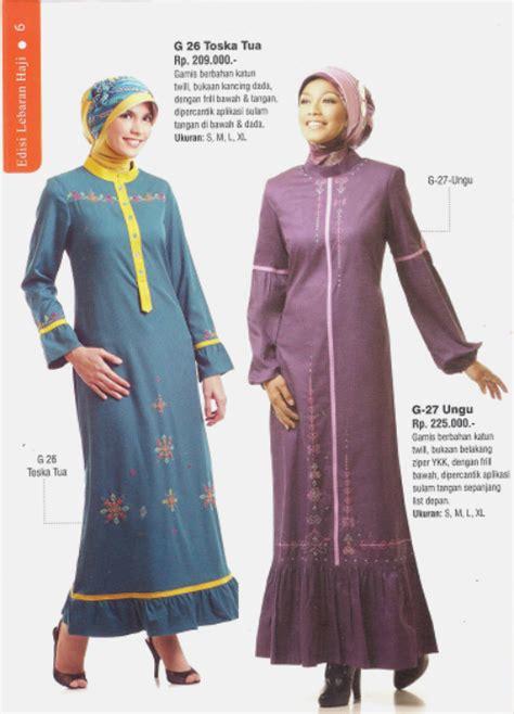 Aneka Baju Muslim Busana Muslim Aneka Busana Muslim