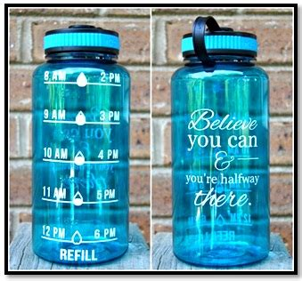 water bottle for office desk office desk essentials 7 items to beautify your day