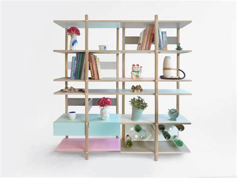 Stack Shelf by Stack Shelf Basic Studio Lorier