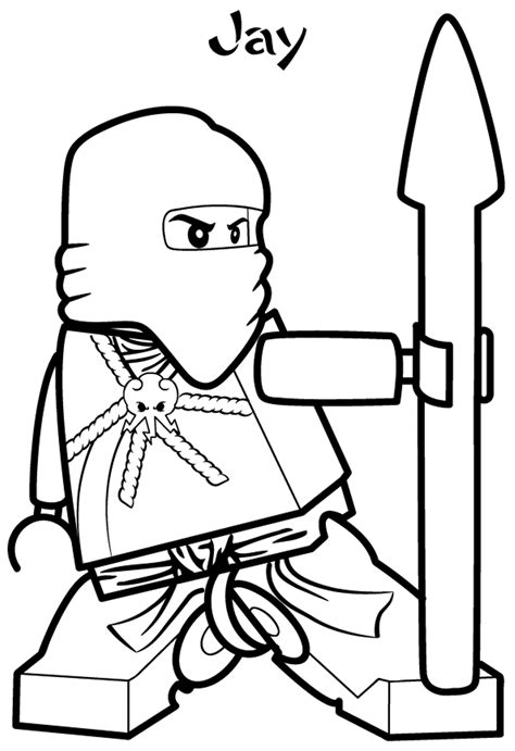 black ninja coloring pages jay ninjago coloring pages cartoon coloring pages of