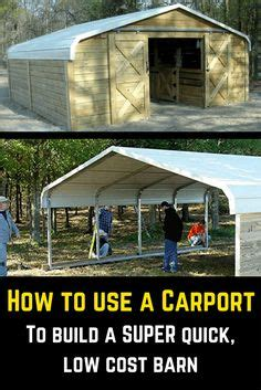 Carport Cover 5735 by Carport Turned Chicken Coop Or Rabbitry With A Covered