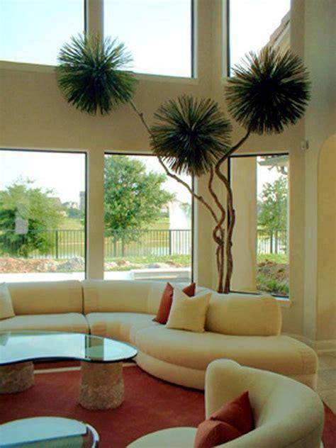 plants for home decor como decorar interiores con plantas