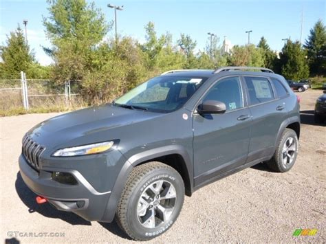 jeep cherokee rhino 2017 rhino jeep cherokee trailhawk 4x4 116993012 photo