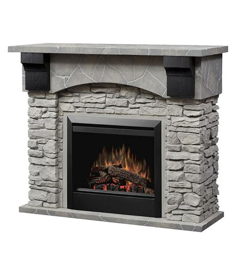 Electric Marble Fireplace by Welcome Wallsebot