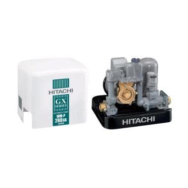 Harga Pompa Sumur Dangkal Untuk Booster by Jual Hitachi Wm P280gx Water Booster Pompa Air Sumur