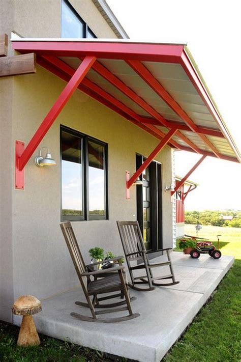 best 25 aluminum awnings ideas on aluminum