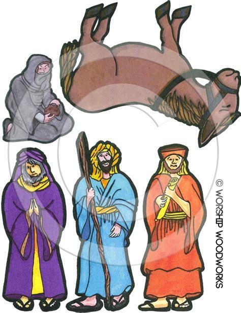 Parable Of The Good Samaritan Laminated Color Prints