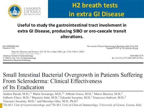 breath test all idrogeno scaldaferri f breath test cosa c 232 di nuovo asmad 2016
